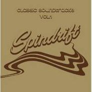 Spindrift, Classic Soundtracks, Vol. 1 (CD)