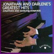 Jonathan Edwards, Jon & Darlene's Greatest Hits (CD)