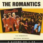 Romantics , Romantics/National Breakout (CD)