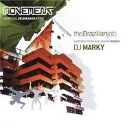DJ Marky, Brazilian Job (CD)