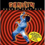 DJ Paul Nice, Shaolin Buddha Beat Mix (CD)