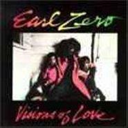 Earl Zero, Visions Of Love (CD)