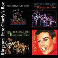 The Kingston Trio, Kingston Trio: Charly's Box (CD)