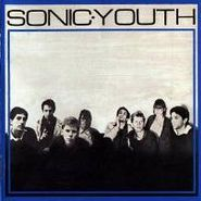 Sonic Youth, Sonic Youth (LP)