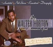 Walter Horton, Blues Harmonica Giant (CD)