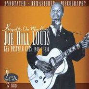 Joe Hill Louis, Key Postwar Cuts 1949-54 (CD)