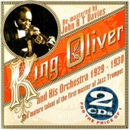 King Oliver, & His Orchestra 1929-1930 (CD)