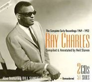 Ray Charles, The Complete Early Recordings 1949-1952 (CD)