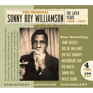 Sonny Boy Williamson, The Later Years: 1939-1947