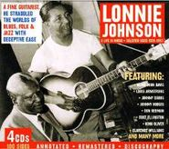 Lonnie Johnson, A Life in Music: Selected Sides 1925-1953 (CD)