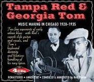 Tampa Red, Music Making In Chicago 1928-1935 (CD)