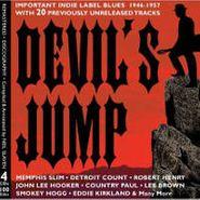 Various Artists, Devil's Jump: Important Indie Label Blues 1946-1957 (CD)