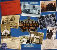 Various Artists, Sacred Harp And Shape Note Singing (1922-1950s) [Box Set] (CD)