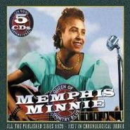 Memphis Minnie, Queen Of Country Blues: 1929-1937 [Box Set] (CD)