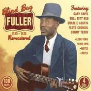 Blind Boy Fuller, Remastered: 1935-1938 (CD)