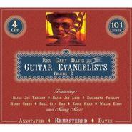 Rev. Gary Davis, Rev. Gary Davis and the Guitar Evangelists, Vol. 2 (CD)