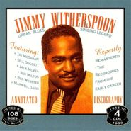 Jimmy Witherspoon, Urban Blues Singing Legend (CD)
