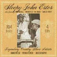 Sleepy John Estes, Legendary Country Blues Artists: Sleepy John Estes (CD)