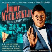 Jimmy McCracklin, Blues B;asters Boogie-1946-195 (CD)
