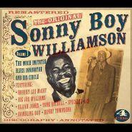 Sonny Boy Williamson, The Original Sonny Boy Williamson, Vol. 1