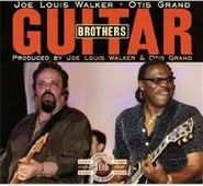Joe Louis Walker, Guitar Brothers (CD)