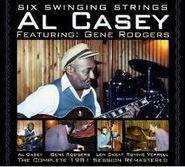 Al Casey, Six Swinging Strings (CD)
