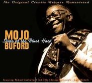 Mojo Buford, State Of The Blues Harp