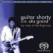 Guitar Shorty, My Way Or The Highway (CD)