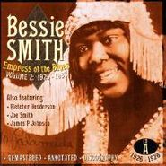 Bessie Smith, Empress Of The Blues Vol. 2: 1926-1933 [Box Set] (CD)