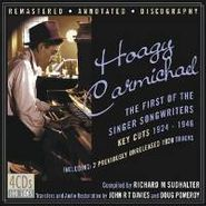 Hoagy Carmichael, First Of The Singer Songwriter (CD)