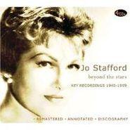 Jo Stafford, Beyond The Stars Key Recording (CD)