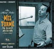 Mel Tormé, Quintet & Beyond (CD)