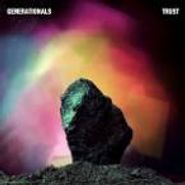 Generationals, Trust (CD)