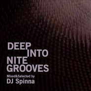 DJ Spinna, Deep Into Nite Grooves: Mixed & Selected By DJ Spinna (CD)