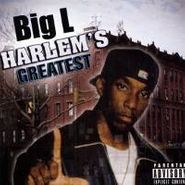 Big L, Harlem's Greatest (CD)