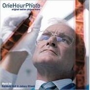 Reinhold Heil, One Hour Photo [Score] (CD)