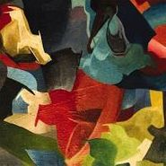 The Olivia Tremor Control, Vol. 1-Black Foliage: Animation Music (LP)