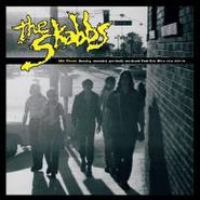 The Skabbs, Idle Threat (CD)