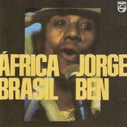 Jorge Ben, África Brasil (LP)