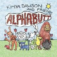 Kimya Dawson, Alphabutt (CD)
