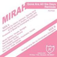 "Mirah, Gone Are All The Days (12"")"