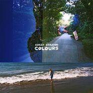 Ashley Eriksson, Colours (LP)