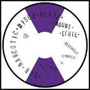 """Mount Eerie, Distorted Cymbals (7"""")"""