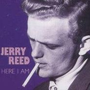Jerry Reed, Here I Am (CD)