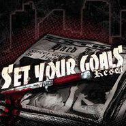 Set Your Goals, Reset EP (CD)