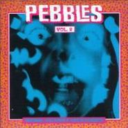 Various Artists, Pebbles Vol. 2 (LP)