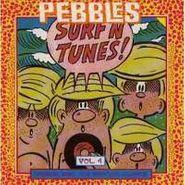 Various Artists, Pebbles Vol. 4 (LP)