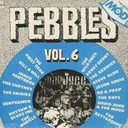 Various Artists, Pebbles Vol. 6 (LP)