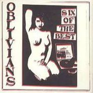 Oblivians, Six Of The Best (LP)