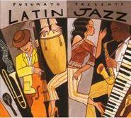 Various Artists, Putumayo Presents Latin Jazz (CD)